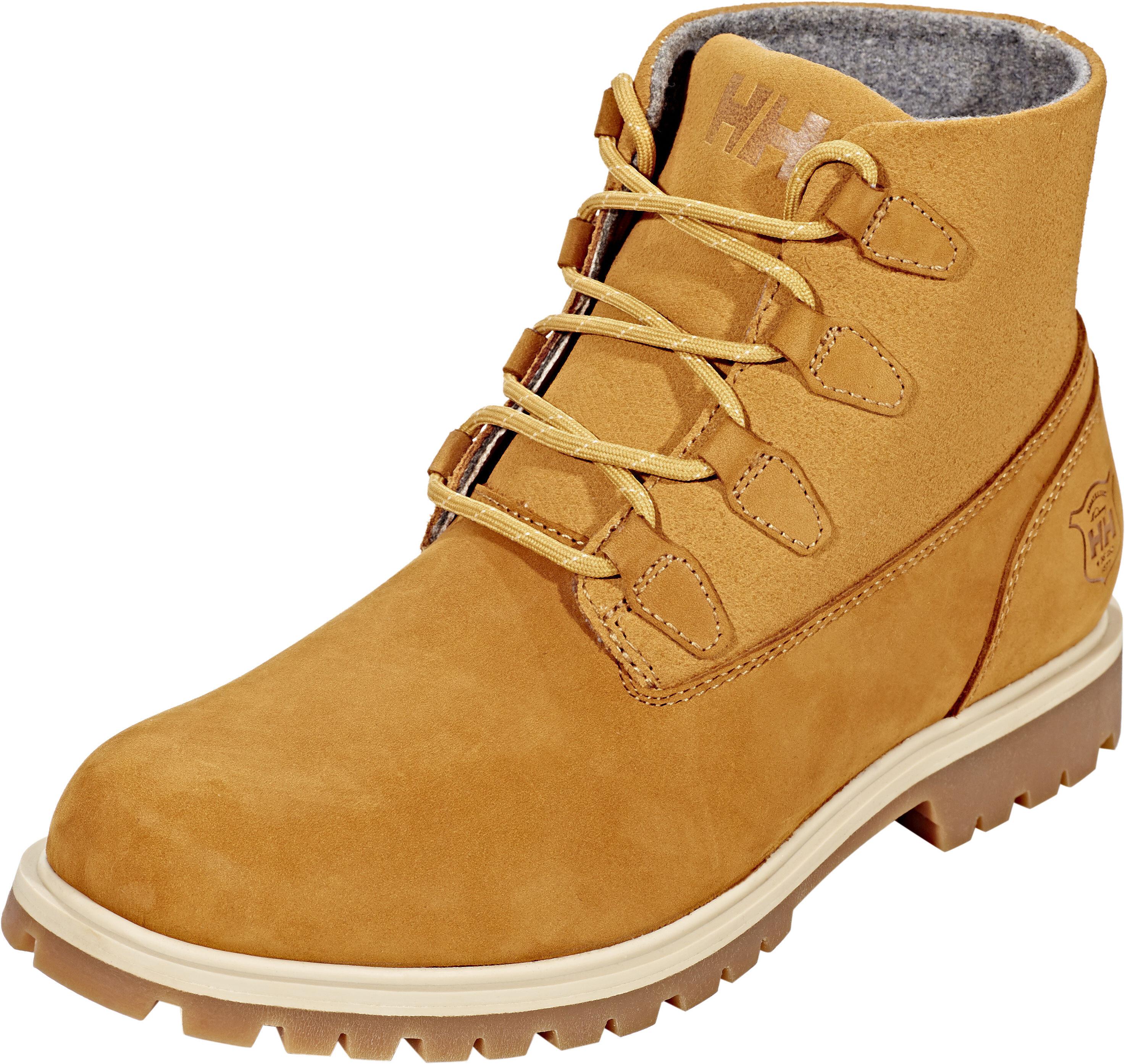 e776eb3ab04 Helly Hansen Cordova Sko Damer brun | Find outdoortøj, sko & udstyr ...